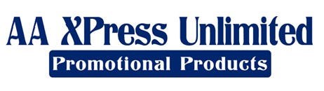 AA XPRESS UNLIMITED PROMOTIONAL PRODUCTS